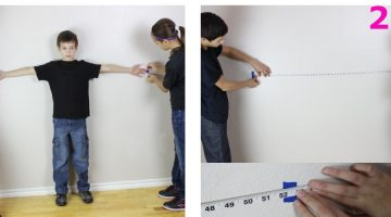 Measuring Your Draw Length Recurve Bow