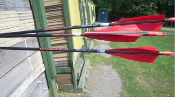 How to Choose the Best Crossbow Arrows