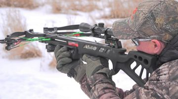 Best SA Sports Crossbow Reviews – Accessories