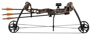 Barnett Vortex 45 Pounds Youth Archery Bow