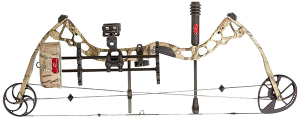 Diamond By Bowtech Core 40 70 25 inch 30 inch Compound Bow
