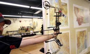 Diamond By Bowtech Core Compound Bow