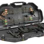 Plano AW Bow Case Bone Collector Series Review