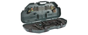 Plano AW Bow Case Bone Collector Series