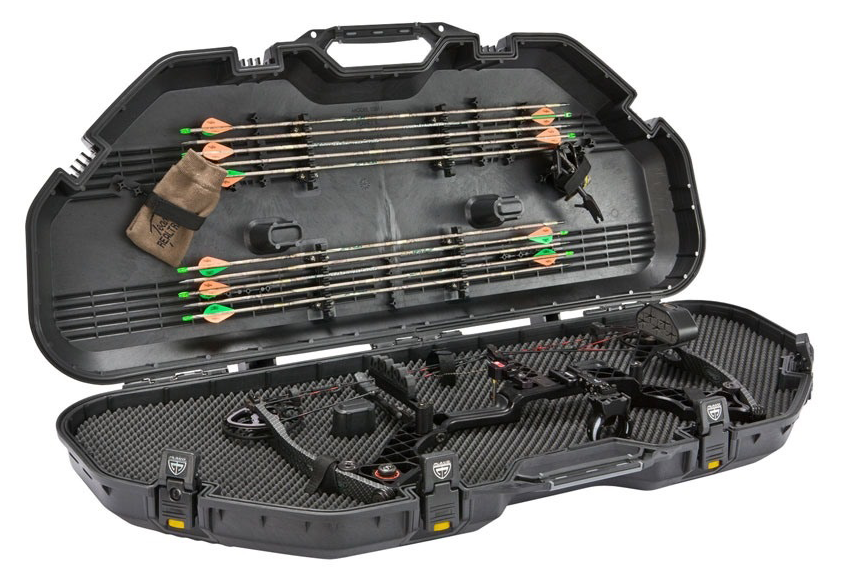 Plano AW Bow Case Bone Collector
