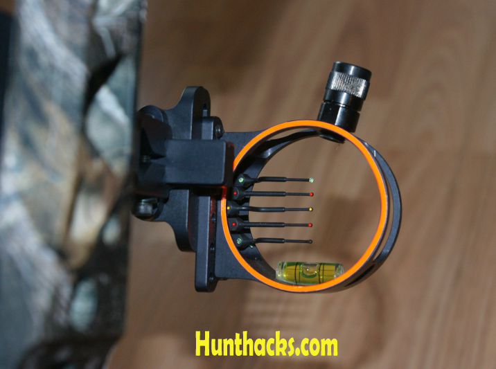 bow sights