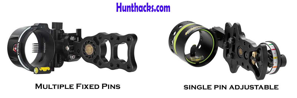 Multiple fixed pins vs Single adjustable