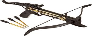 Cobra System K-8025 Self Cocking Pistol Tactical Crossbow
