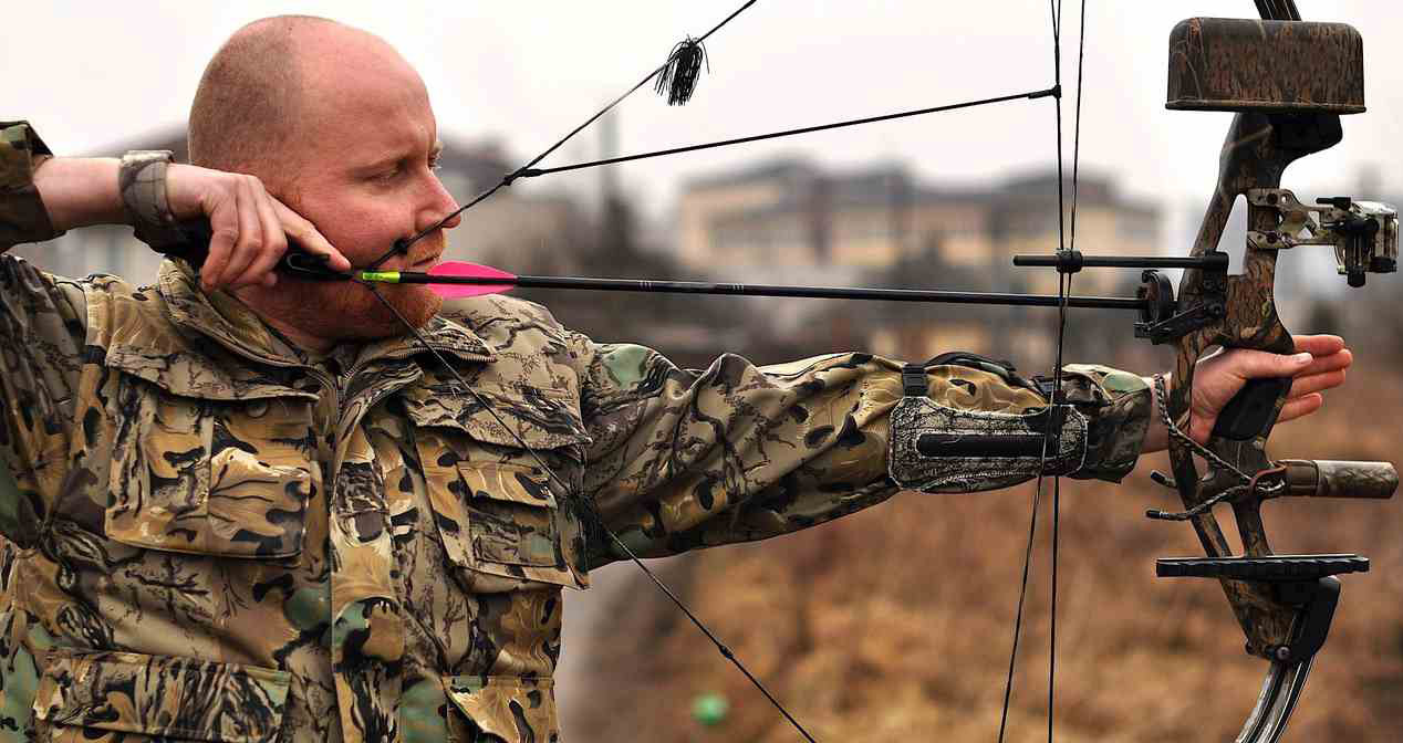 buying guide compound bow