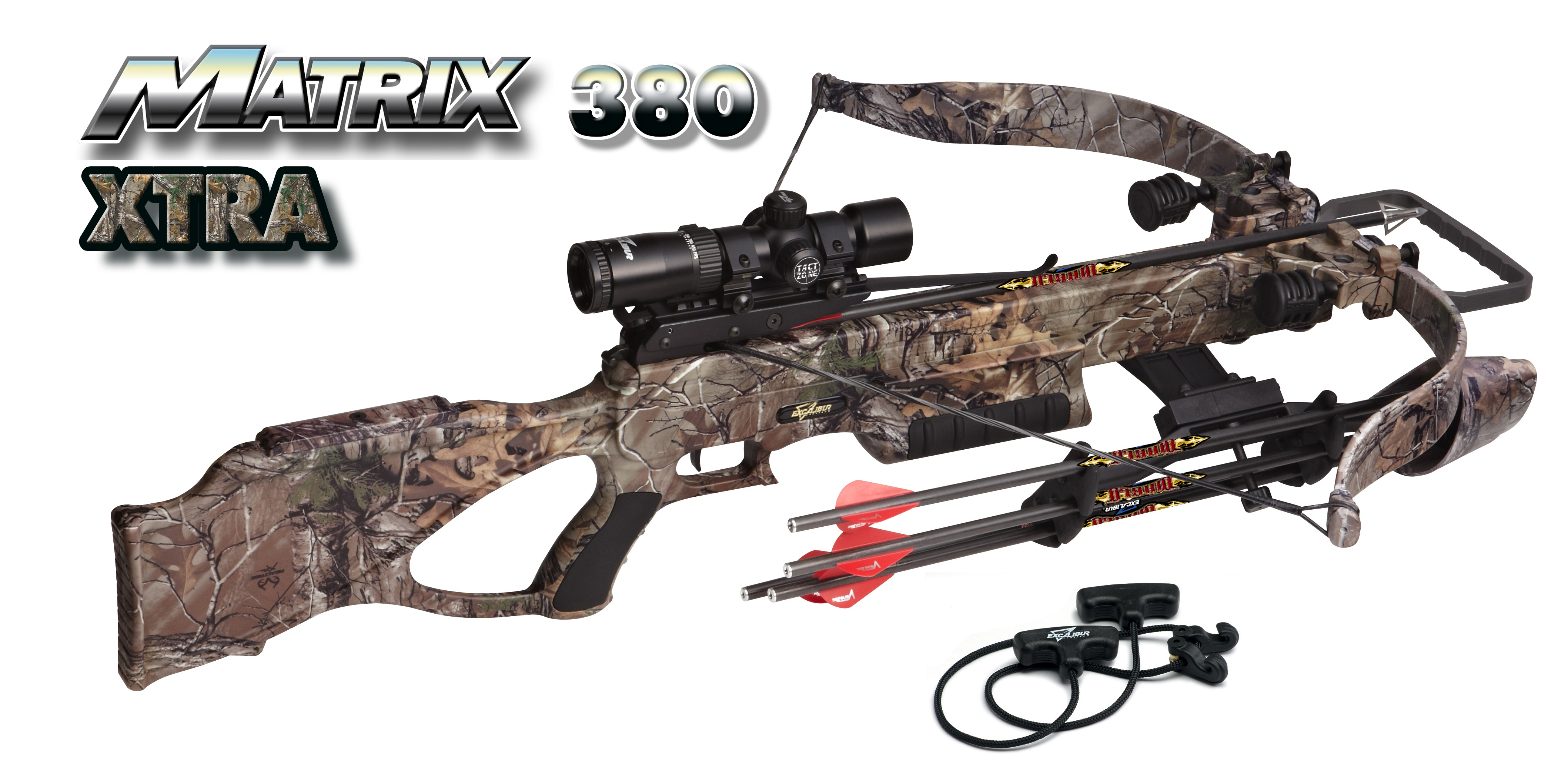 Excalibur Matrix 380 Crossbow