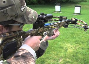 Ten Point Titan Xtreme Crossbow Kit