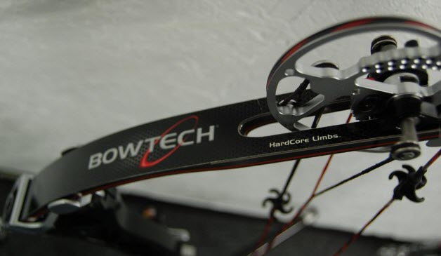 Bowtech Avoid Dry Firing