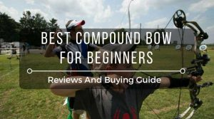 beginner compound bow