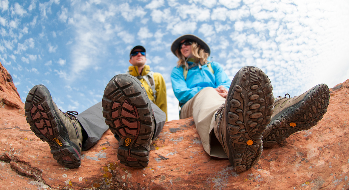 Choose The Right Gear For Your Hike