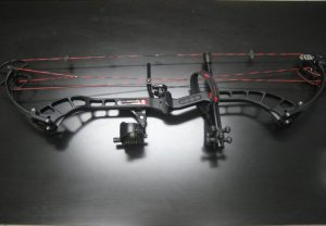 PSE Bow Madness XL