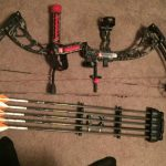 PSE Brute X Compound Bow Review