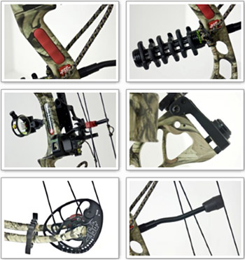 PSE-Brute-X-compound-bow