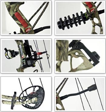 PSE-Brute-X-compound-bow