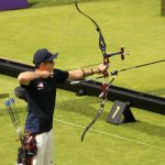 Recurve Bow Draw Weight