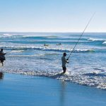 Tips to improve your Beach Fishing
