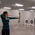 How to Shoot a Recurve Bow