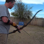 SAS Spirit 62″ Take Down Recurve Bow Review