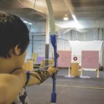 Archery Safety Rules & Tips – Shooting, Equipment, Range Targets