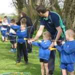 Why Should You Teach Your Kids Archery