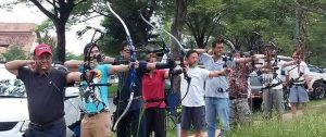 Recurve bow for beginners