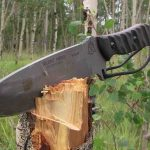 Stay Sharp, Stay Right: Camping and Survival Knives