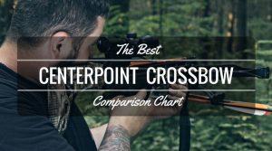 Best Centerpoint Crossbow