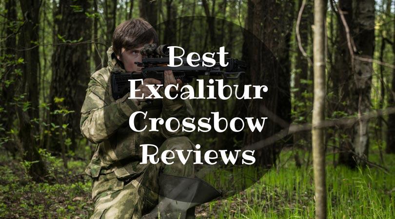 Best Excalibur Crossbow Reviews