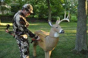 Deer Hunting 3D