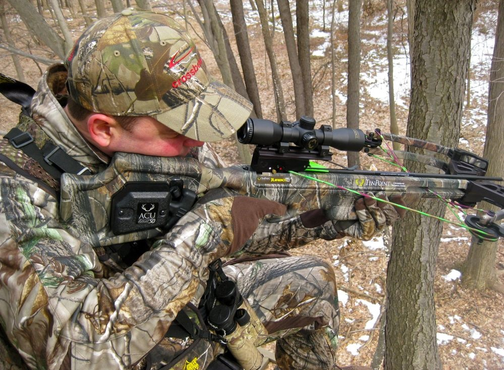 Crossbow tips for beginner hunters