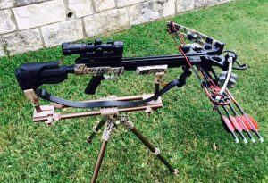 CenterPoint Sniper 370 Real Image