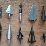 Crossbow Bolts Guide – Arrows Construction, Nocks, Tips