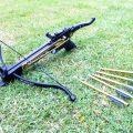 My Pistol Crossbow