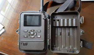 Cellular Cameras