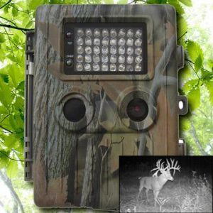 Infrared Digital Trail Camera