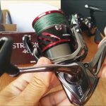 Shimano Stradic CI4+ FA Spinning Reel Front Drag Review