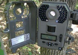 Stealth Cam G42 No Glo Trail Game Camera