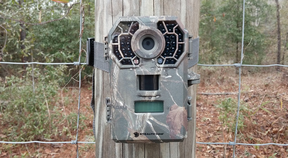 Stealth Cam G42 Trail Camera