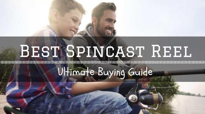 Best Spincast Reel