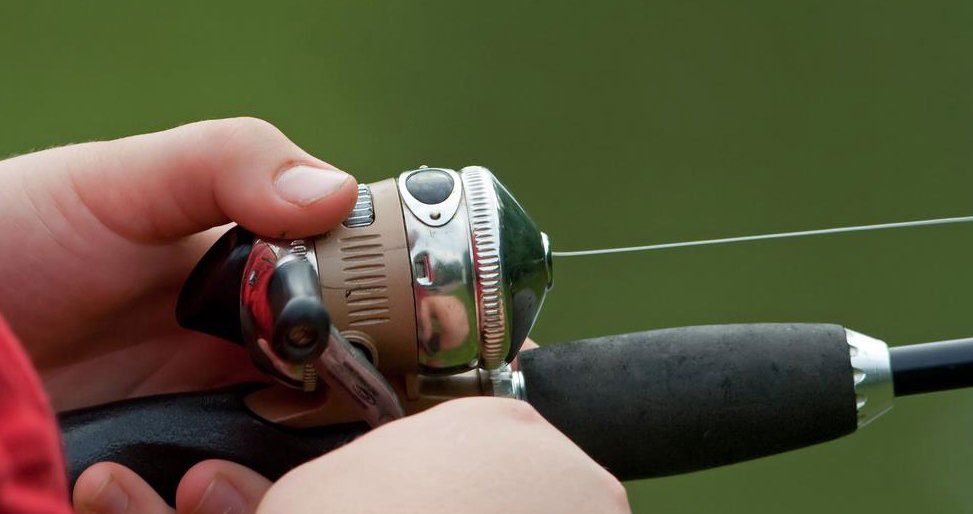 Choose a Spincast Reel