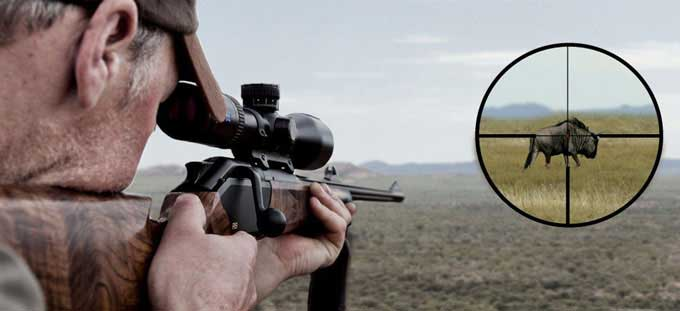 Best Crossbow Scope Reviews for 2017 - Top Rated on the