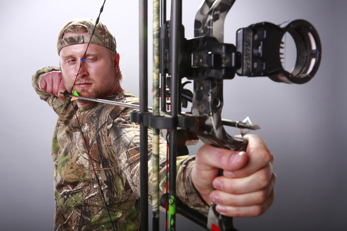 Why Sight In A Compound Bow