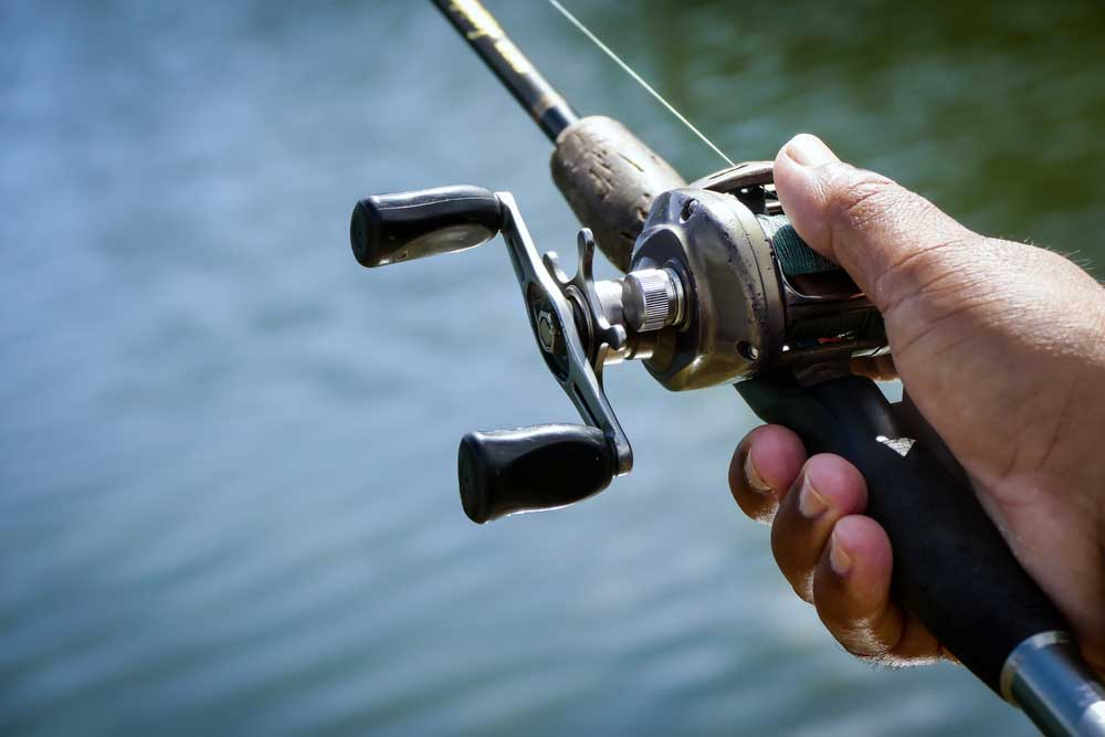 Different types of fishing reels all you need to know for Different types of fishing reels
